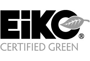 Eiko logo greyscale