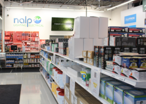more products at NALP