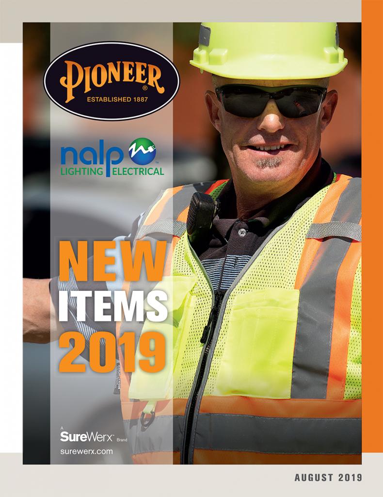 pioneer catalogue