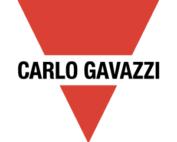 Carlo gavazzi colour logo light