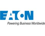 Eaton colour logo
