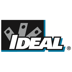 Ideal colour logo