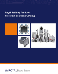 Royal electrical solutions catalogue