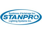 stanpro lighting controls logo colour