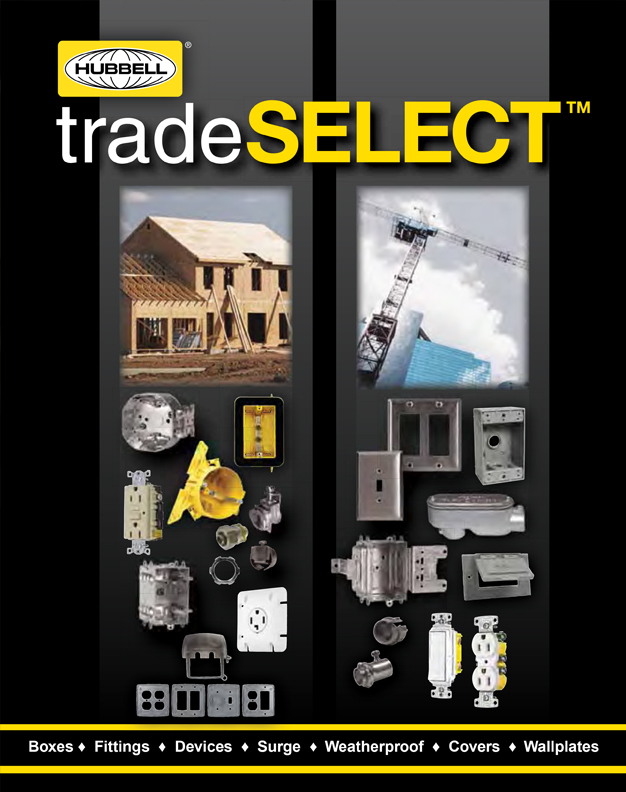 Hubbell trade select