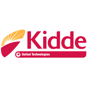 Kidde technology logo colour