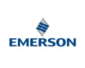 Emerson colour logo