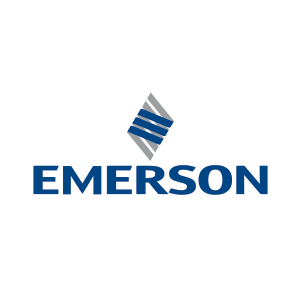 Emerson colour logo