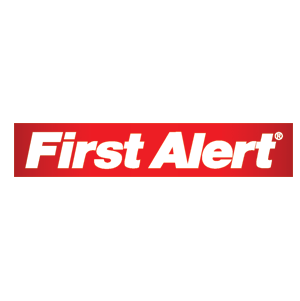 first alert logo colour