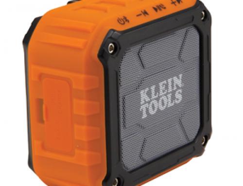 AEPJS1 Wireless Speaker by Klein Tools