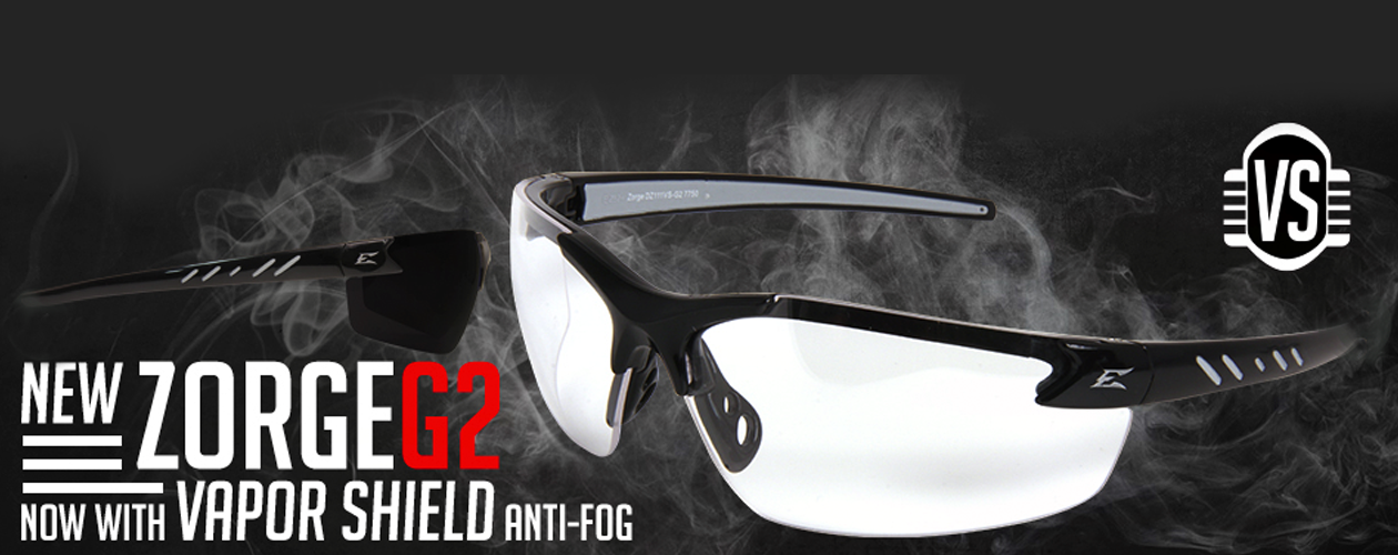 Protect your eyes with edge safety eyewear at NALP