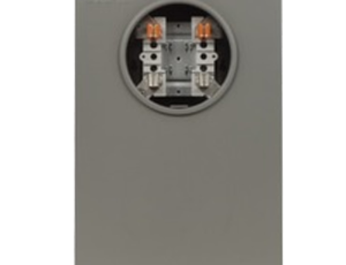 Eaton CLX 200A Socket $52.50